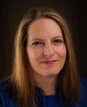 Christina Engela